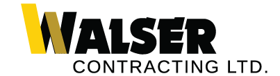 Walser Contracting