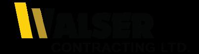 Walser Contracting