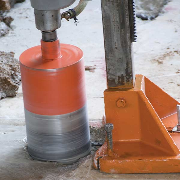 Guide to Concrete Coring