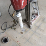 What is Concrete Coring?