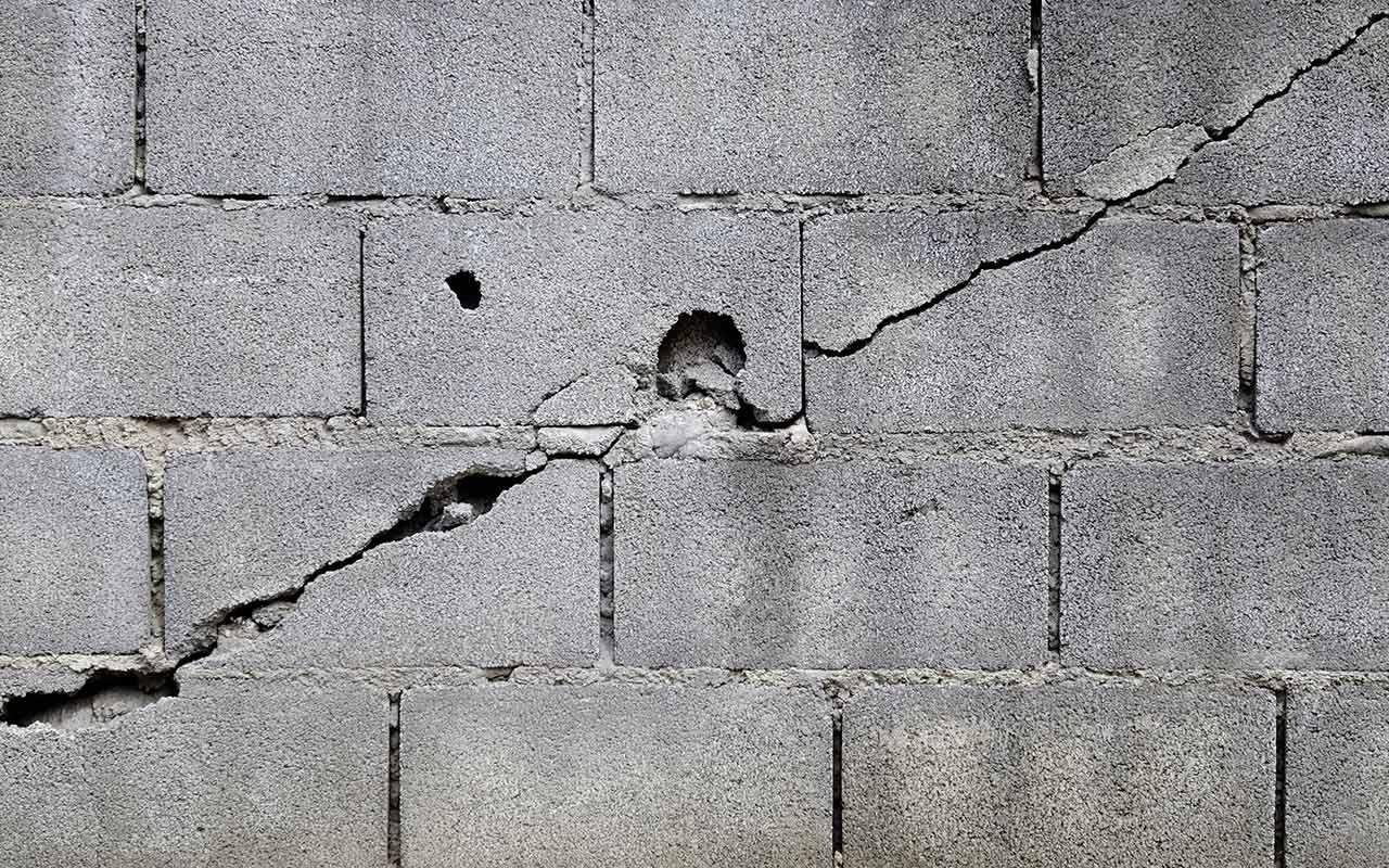 Foundation Repair in Edmonton