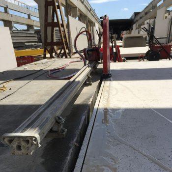 concrete cutting in Edmonton